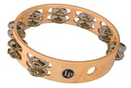 LP Double Row Tambourine