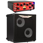 Ashdown OriginAL HD-1 300W Bass Amp Head Bundle