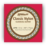 D'Addario Single Classicals