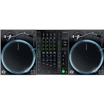 Denon Prime Turntable & Mixer Bundle