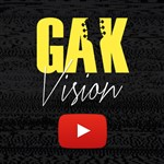 GAK Vision: Our YouTube Channel!