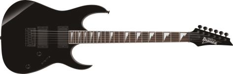Ibanez GRG121DX-BKN (Black Knight)