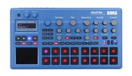 Korg Electribe EMX2 Music Production Station, Blue
