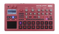 Korg Electribe ESX2 (Red) Music Sampler