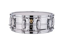 Ludwig 400 Hammered Shell