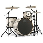 Mapex MA446S Mars Big Beat 4 Piece Kit (Bonewood) + Hardware Bundle