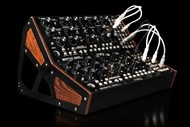 Moog Mother 32 Two Tier Bundle With Patch Cables