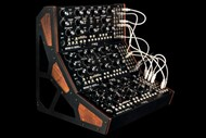 Moog Mother-32 Three-Tier Bundle With Patch Cables