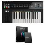 Native Instruments Komplete Kontrol S25 Controller Keyboard With Komplete 11 Ultimate