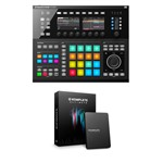 Native Instruments Maschine Studio Black With Komplete 11 Ultimate