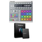Native Instruments Maschine Studio White With Komplete 11