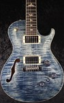 PRS P245 Semi-Hollow (Faded Whale Blue)
