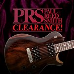 PRS Sale now at GAK! Save £££ on loads of great guitars!