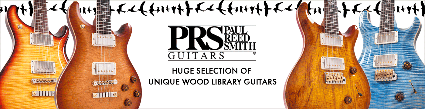 PRS Wood Library