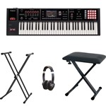Roland FA-06 Workstation Bundle With Included Accessories