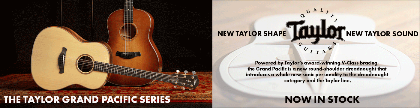 Taylor Grand Pacific