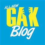 The GAK Blog. The place for all the latest news, reviews, demonstrations and deals. Check out the GAK Blog NOW!