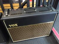 Vox AC-30 C2X Alnico Blue Speaker inc Footswitch (Pre-Owned)