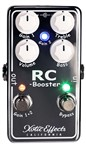 Xotic Effects RC Booster v.2
