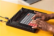 Ableton Push 2 Angle