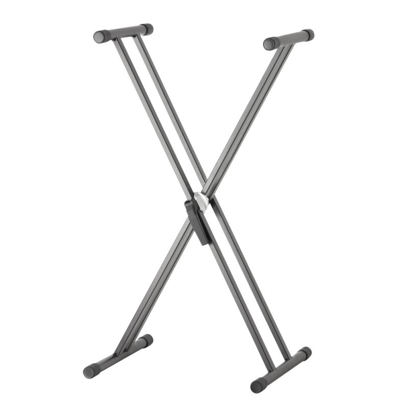 Adam Hall SKS 03 Double X Frame Keyboard Stand