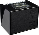 AER Compact 60 LTD Black High Gloss