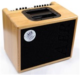 AER Compact 60 1x8 Acoustic Combo, Natural Oak