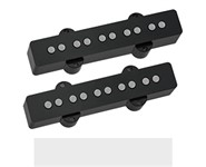 Aguilar AG5J 60's Series Jazz Bass Pickup Set, 5 String