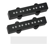 Aguilar AG5J 70's Series Jazz Bass Pickup Set, 5 String