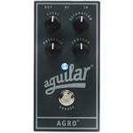 Aguilar APAG Agro Bass Overdrive Effects Pedal