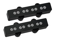 Aguilar HOT Jazz Bass Pickup Set (4 String- AG4JHOT)