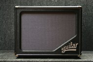 Aguilar SL112 LTD 250W 1x12 Bass Cab, Dorian Grey