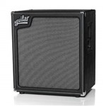 Aguilar SL410x LTD 800W 4x10 Bass Cab, 8 Ohm, Dorian Grey