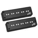 Aguilar Super Single Bass Pickup Set (5 String-AG5SSD2)