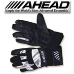 Ahead Drummers Gloves, Xtra Large