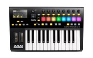 Akai Advance 25 Key Controller Keyboard
