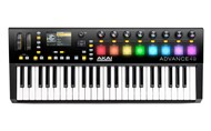 Akai Advance 49 Key Controller Keyboard