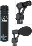AKG C 430 Overhead Condenser Microphone