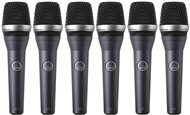 AKG C 5 Multipack (6 Pack)