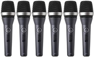 AKG D 5 S Multipack (6 Pack)
