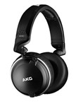 AKG K182 Monitor Headphones