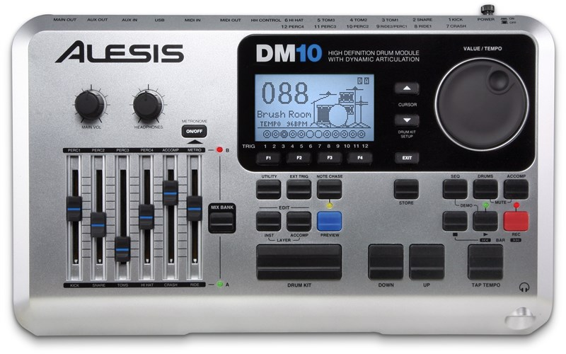 Alesis DM10 Drum Module main