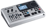 Alesis DM10 Drum Module, Side Angle