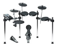 Alesis Forge Kit Bundle