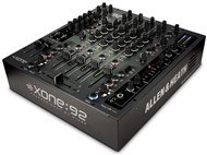 Allen & Heath XONE 92 Main