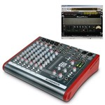 Allen & Heath ZED-10 Compact Analogue Mixer