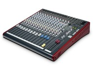 Allen & Heath ZED-16FX 2 Bus Analogue Mixer with FX