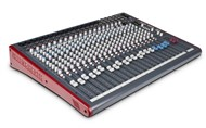 Allen & Heath ZED-24 2 Bus Analogue Mixer