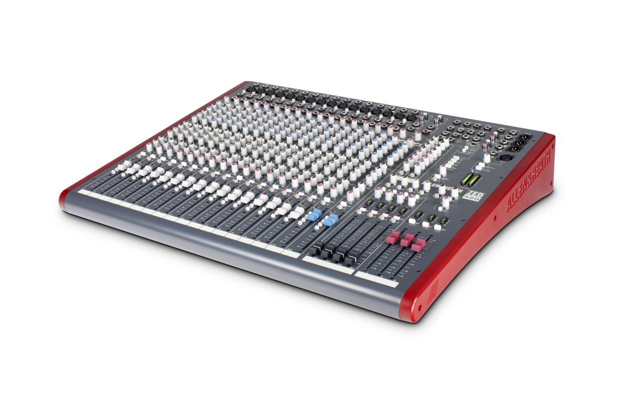 Allen & Heath ZED-420 Main