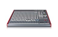 Allen and Heath 420 Front